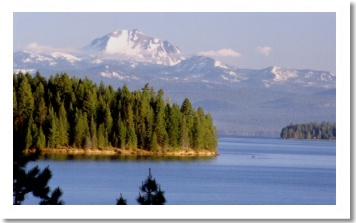 Mt Lassen, Redding California Real Estate
