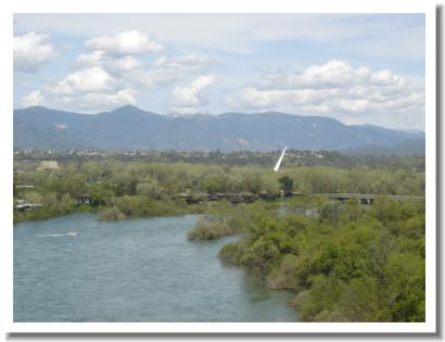 Park Marina Area, Redding California