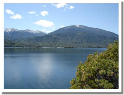 Whiskeytown Lake, Redding California