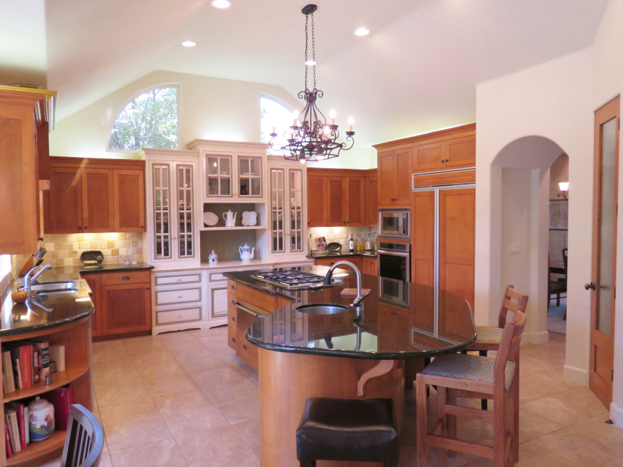 Redding Home for Sale in Gold Hills