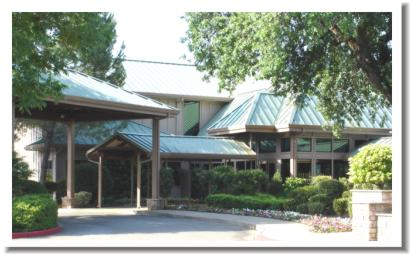 Riverview Golf and Country Club, Redding California