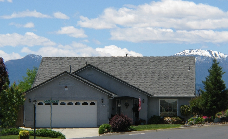 Shasta Hills Estates an adult residential community, Redding CA