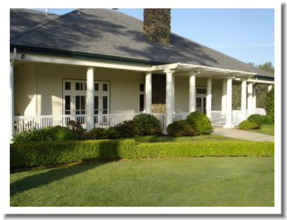 Tierra Oaks Club House