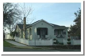 Real Estate Redding California