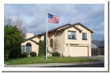 Hacienda Heights, Redding California Real Estate