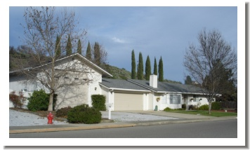 Redding California Real Estate