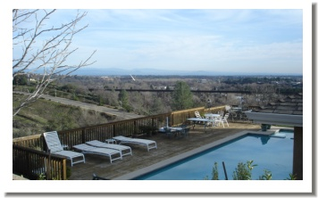 Redding Real Estate Views