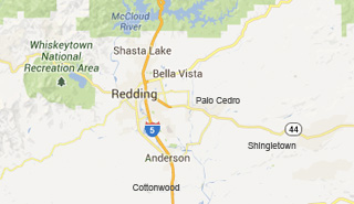 Redding Real Estate - Map Search